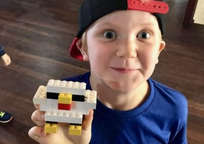 6 BRICKS 4 KIDZ Sydney Spring School Holiday Activities | Coding Robotics STEM LEGO Fun Kids