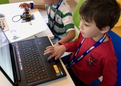 7 BRICKS 4 KIDZ Sydney Spring School Holiday Activities | Coding Robotics STEM LEGO Fun Kids