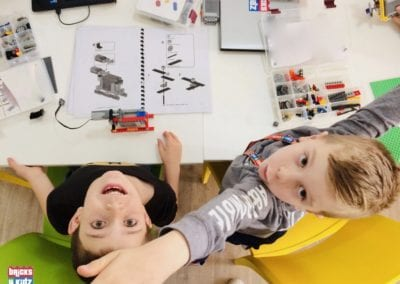 8 BRICKS 4 KIDZ Sydney Spring School Holiday Activities | Coding Robotics STEM LEGO Fun Kids