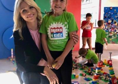 10 BRICKS 4 KIDZ Sydney - TODAY Show on Channel 9 - LEGO Kids Robotics Birthday Parties School Holiday Activities