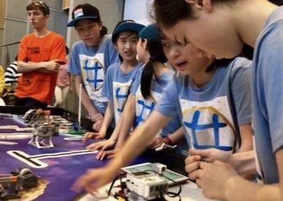 3 BRICKS 4 KIDZ Sydney FIRST LEGO Robotics Regional Competition | Coding Robotics STEM LEGO Fun Kids
