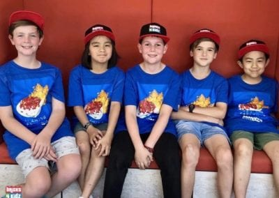 4 BRICKS 4 KIDZ Sydney FIRST LEGO Robotics Regional Competition | Coding Robotics STEM LEGO Fun Kids