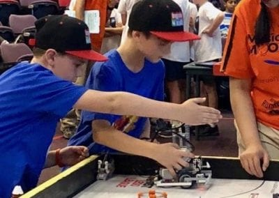 5 BRICKS 4 KIDZ Sydney FIRST LEGO Robotics Regional Competition | Coding Robotics STEM LEGO Fun Kids