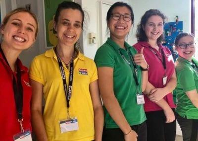 7 BRICKS 4 KIDZ Sydney - TODAY Show on Channel 9 - LEGO Kids Robotics Birthday Parties School Holiday Activities