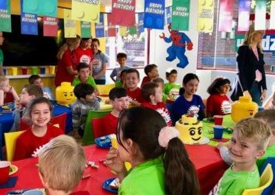 8 BRICKS 4 KIDZ Sydney - TODAY Show on Channel 9 - LEGO Kids Robotics Birthday Parties School Holiday Activities