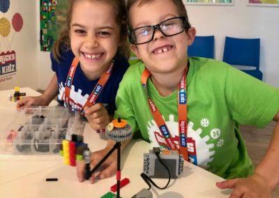 1 BRICKS 4 KIDZ North Shore Sydney Summer School Holiday Activities - Coding Robotics STEM LEGO Fun Kids