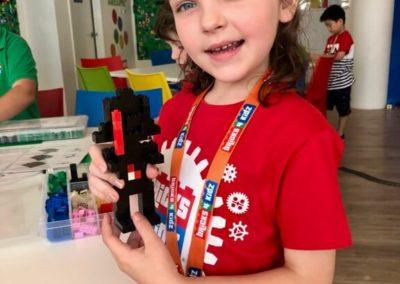 12 BRICKS 4 KIDZ North Shore Sydney Summer School Holiday Activities - Coding Robotics STEM LEGO Fun Kids