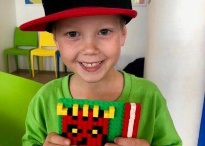 13 BRICKS 4 KIDZ North Shore Sydney Summer School Holiday Activities - Coding Robotics STEM LEGO Fun Kids