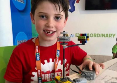 14 BRICKS 4 KIDZ North Shore Sydney Summer School Holiday Activities - Coding Robotics STEM LEGO Fun Kids