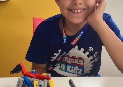 17 BRICKS 4 KIDZ North Shore Sydney Summer School Holiday Activities - Coding Robotics STEM LEGO Fun Kids