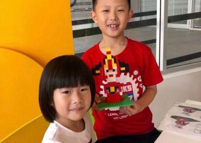 19 BRICKS 4 KIDZ North Shore Sydney Summer School Holiday Activities - Coding Robotics STEM LEGO Fun Kids