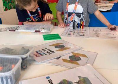 23 BRICKS 4 KIDZ North Shore Sydney Summer School Holiday Activities - Coding Robotics STEM LEGO Fun Kids