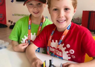 6 BRICKS 4 KIDZ North Shore Sydney Summer School Holiday Activities - Coding Robotics STEM LEGO Fun Kids