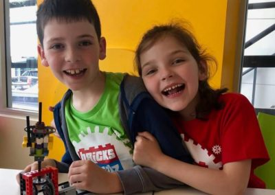 7 BRICKS 4 KIDZ North Shore Sydney Summer School Holiday Activities - Coding Robotics STEM LEGO Fun Kids