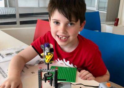8 BRICKS 4 KIDZ North Shore Sydney Summer School Holiday Activities - Coding Robotics STEM LEGO Fun Kids