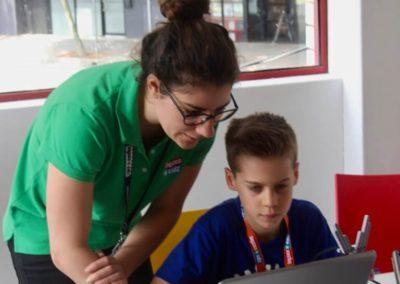 9 BRICKS 4 KIDZ North Shore Sydney Summer School Holiday Activities - Coding Robotics STEM LEGO Fun Kids