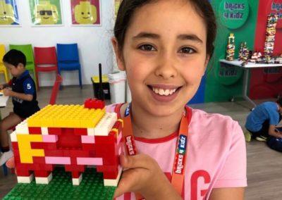 1 BRICKS 4 KIDZ Sydney Summer School Holiday Activities - Coding Robotics STEM LEGO Fun Kids