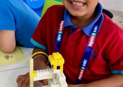 1 BRICKS 4 KIDZ Sydney Summer School Holiday Activities   LEGO Coding Robotics STEM Fun Creative Kids Rebate