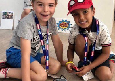 10 BRICKS 4 KIDZ Sydney Summer School Holiday Activities   LEGO Coding Robotics STEM Fun Creative Kids Rebate