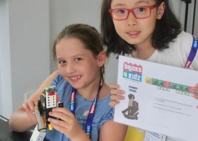 10 BRICKS 4 KIDZ Sydney Summer School Holiday Activities near me | LEGO Coding Robotics STEM Fun Creative Kids Rebate