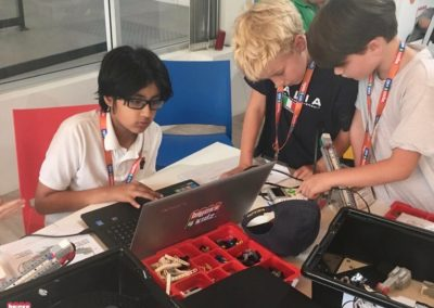 12 BRICKS 4 KIDZ Sydney Summer School Holiday Activities - Coding Robotics STEM LEGO Fun Kids