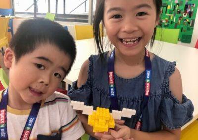 12 BRICKS 4 KIDZ Sydney Summer School Holiday Activities   LEGO Coding Robotics STEM Fun Creative Kids Rebate