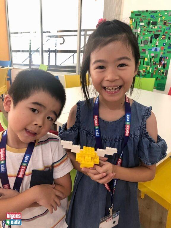 12 BRICKS 4 KIDZ Sydney Summer School Holiday Activities | LEGO