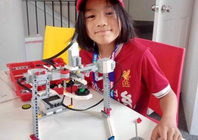 12 BRICKS 4 KIDZ Sydney Summer School Holiday Activities near me | LEGO Coding Robotics STEM Fun Creative Kids Rebate