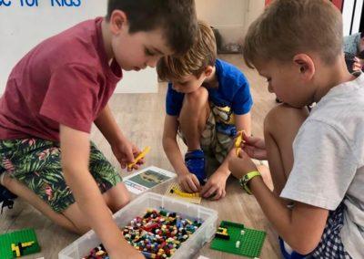 15 BRICKS 4 KIDZ Sydney Summer School Holiday Activities - Coding Robotics STEM LEGO Fun Kids