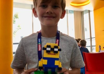 15 BRICKS 4 KIDZ Sydney Summer School Holiday Activities   LEGO Coding Robotics STEM Fun Creative Kids Rebate