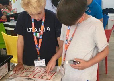 16 BRICKS 4 KIDZ Sydney Summer School Holiday Activities - Coding Robotics STEM LEGO Fun Kids