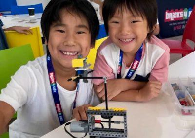 16 BRICKS 4 KIDZ Sydney Summer School Holiday Activities   LEGO Coding Robotics STEM Fun Creative Kids Rebate