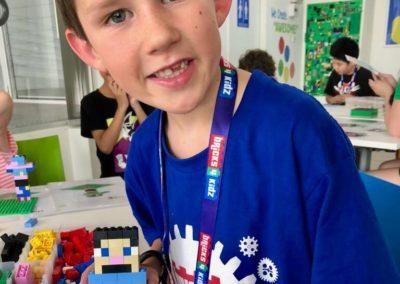 16 BRICKS 4 KIDZ Sydney Summer School Holiday Activities near me | LEGO Coding Robotics STEM Fun Creative Kids Rebate