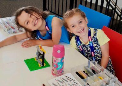 17 BRICKS 4 KIDZ Sydney Summer School Holiday Activities   LEGO Coding Robotics STEM Fun Creative Kids Rebate