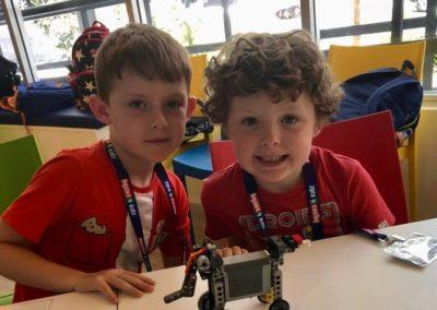 17 BRICKS 4 KIDZ Sydney Summer School Holiday Activities near me | LEGO Coding Robotics STEM Fun Creative Kids Rebate