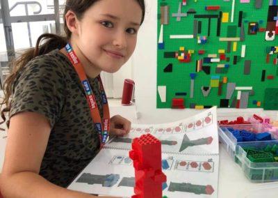 18 BRICKS 4 KIDZ Sydney Summer School Holiday Activities - Coding Robotics STEM LEGO Fun Kids