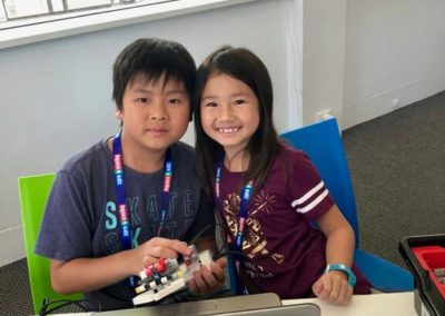 19 BRICKS 4 KIDZ Sydney Summer School Holiday Activities   LEGO Coding Robotics STEM Fun Creative Kids Rebate