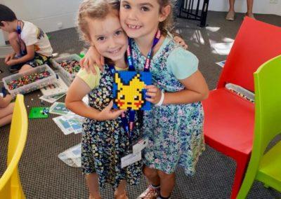 2 BRICKS 4 KIDZ Sydney Summer School Holiday Activities   LEGO Coding Robotics STEM Fun Creative Kids Rebate