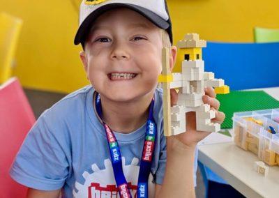 2 BRICKS 4 KIDZ Sydney Summer School Holiday Activities near me | LEGO Coding Robotics STEM Fun Creative Kids Rebate