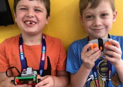 20 BRICKS 4 KIDZ Sydney Summer School Holiday Activities - Coding Robotics STEM LEGO Fun Kids