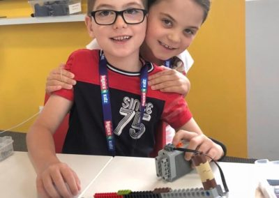 3 BRICKS 4 KIDZ Sydney Summer School Holiday Activities - Coding Robotics STEM LEGO Fun Kids
