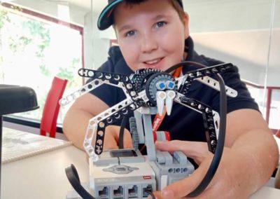 3 BRICKS 4 KIDZ Sydney Summer School Holiday Activities   LEGO Coding Robotics STEM Fun Creative Kids Rebate