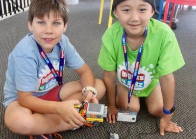 3 BRICKS 4 KIDZ Sydney Summer School Holiday Activities near me | LEGO Coding Robotics STEM Fun Creative Kids Rebate