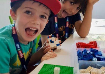 4 BRICKS 4 KIDZ Sydney Summer School Holiday Activities   LEGO Coding Robotics STEM Fun Creative Kids Rebate
