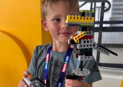 4 BRICKS 4 KIDZ Sydney Summer School Holiday Activities near me | LEGO Coding Robotics STEM Fun Creative Kids Rebate