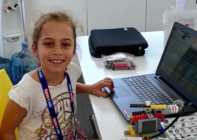 5 BRICKS 4 KIDZ Sydney Summer School Holiday Activities - Coding Robotics STEM LEGO Fun Kids