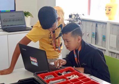 5 BRICKS 4 KIDZ Sydney Summer School Holiday Activities   LEGO Coding Robotics STEM Fun Creative Kids Rebate