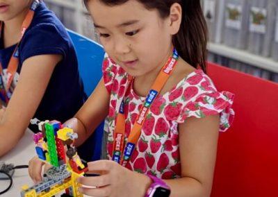 5 BRICKS 4 KIDZ Sydney Summer School Holiday Activities near me | LEGO Coding Robotics STEM Fun Creative Kids Rebate