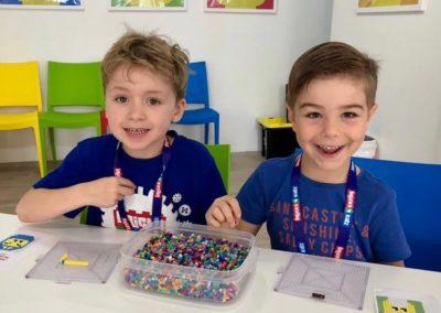 6 BRICKS 4 KIDZ Sydney Summer School Holiday Activities   LEGO Coding Robotics STEM Fun Creative Kids Rebate