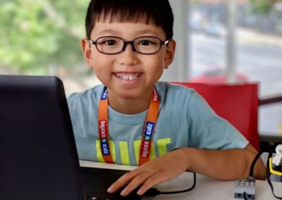 6 BRICKS 4 KIDZ Sydney Summer School Holiday Activities near me | LEGO Coding Robotics STEM Fun Creative Kids Rebate